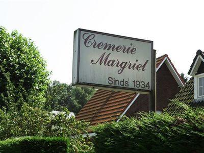 Cremerie Margriet - Cremerie